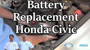 battery for 2001 honda civic car battery would either a value power vp 64 car battery fit