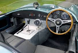 lamborghini replica interior for sale immaculate aston martin dbr2 replica performancedrive