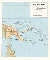 Micronesia Map List Of Participants