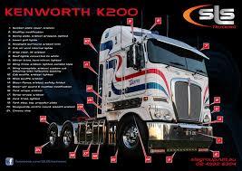 kenworth parts and accessories kenworth accessories by sls trucking