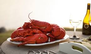 this is why cooked crustaceans turn red food u0026 wine