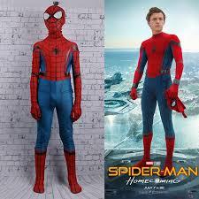 Spider Halloween Costume Baby Aliexpress Buy Spiderman Baby 3d Costume