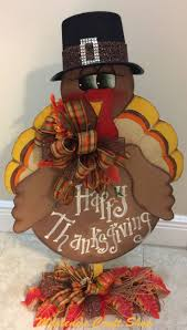 decoration thanksgiving top 25 best turkey wreath ideas on pinterest thanksgiving