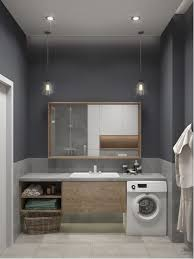 small bathroom laundry room combo ideas houzz
