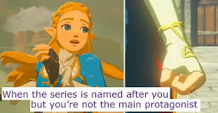 Zelda Memes - 15 zelda breath of the wild memes worth their weight in boko clubs