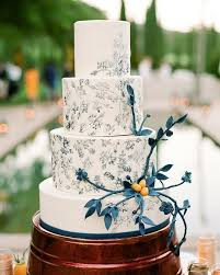 20 hand painted wedding cakes that will make you do a double take