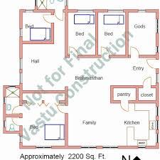 Hindu Vastu House Plan Best Stunning Vastu Based Home Design