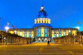 sf city hall lights who makes the city hall lights call curbed sf