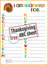 thanksgiving day activities for the happy home