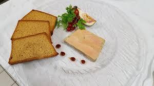 cuisiner un foie gras frais foie gras frais maison picture of auberge de la source