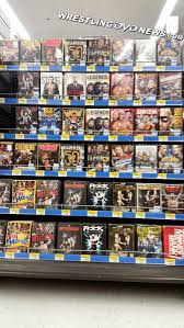 list of dvds less than 10 each in walmart s big