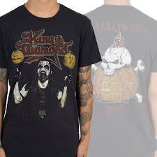 halloween shirts king diamond