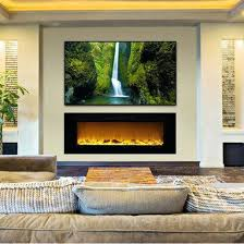 Modern Electric Fireplace Electric Fireplace Heater Inserts Sale Insert Modern Paramount