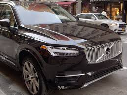 volvo sports cars the volvo xc90 is the best car of the year business insider