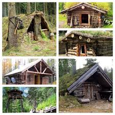 download survival cabins zijiapin