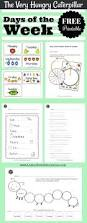 spanish days of the week worksheet pdf free printable princess