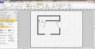 Evacuation Floor Plan Template by 28 Microsoft Visio Floor Plan Microsoft Visio Floor Plan