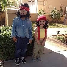 Cool Boy Halloween Costumes Coolest Homemade Mailman Costume Halloween Costumes Kids