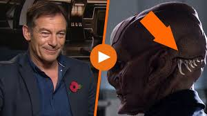 the star trek discovery cast reveal what fears would set off their
