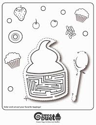 menchies coloring pages eson me