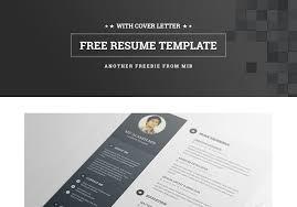 Graphic Designer Resume Template Impressive Resume Templates 29 Here Are Best Resume Templates