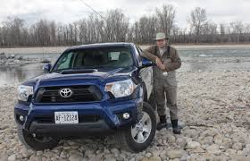 reader review 2014 toyota tacoma driving