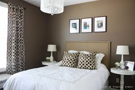 Green Bedroom Walls by Benjamin Moore Green Bedroom Wall Colour Combination For Small