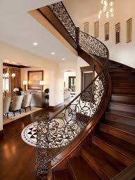 Banister Lake Wrought Iron Banister Houzz