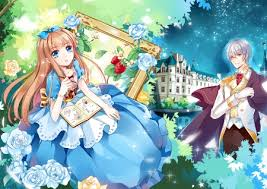 alice in wonderland other u0026 anime background wallpapers on