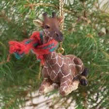 giraffe ornament home kitchen
