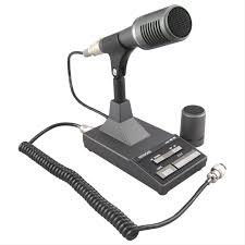 Desk Microphone Stand by Kenwood Mc 90 Deluxe Desk Microphones Mc 90 Free Shipping On