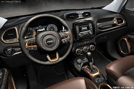 Interior Jeep Renegade Vwvortex Com 2015 Jeep Renegade