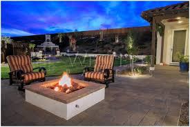 backyards stupendous creative backyard designs with pavers 11