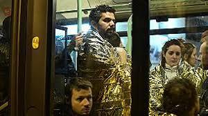 imagenes impactantes bataclan periodista francés obtuvo imágenes impresionantes del ataque al