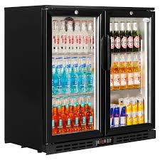 Beer Bottle Refrigerator Glass Door by Bottle Coolers U0026 Beer Fridges Back Bar Fridges Corr Chilled