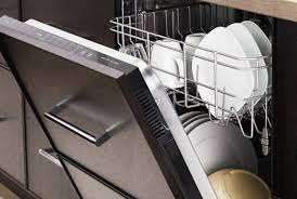 Stainless Steel Covers For Dishwashers Dishwashers Ikea
