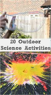 105 best outdoor learning images on pinterest art for kids