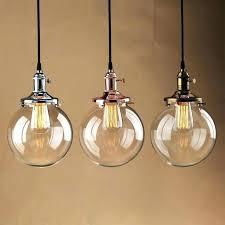Hanging Light Bulb Pendant Edison Bulb Pendant Light Fixture Vintage Bulb Pendant Light