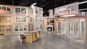 home depot kitchen cabinets display the home depot design center millwork showroom kitchen