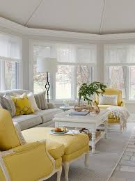 Yellow And Grey Home Decor Best 25 Yellow Living Room Furniture Ideas On Pinterest Yellow