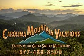 White Mountains Cottage Rentals by Smoky Mountain Cabin Rentals Near Bryson City In Western North