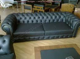 Classic Leather Sofas Uk Chesterfield Sofas Interior Design Ideas Interior Design