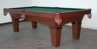 olhausen pool table legs reno pool table by olhausen billiards games