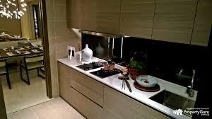 mouthwatering condo kitchens home u0026 living propertyguru com sg