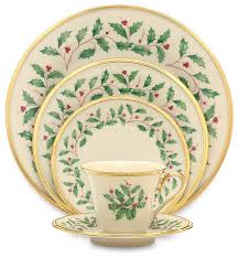 lenox 40 china set service for 8 contemporary