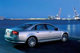 audi a8 2004 design icons revisiting the 2004 audi a8 d3 s simple purity