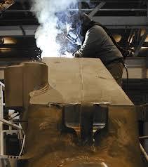 washington university study raises questions about current welding
