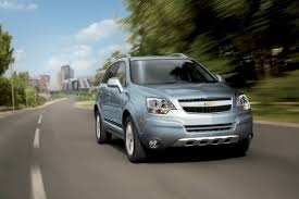 2013 chevrolet captiva sport warning reviews top 10 problems