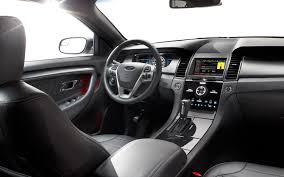 2013 ford taurus news reviews msrp ratings with amazing images