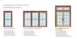 Inswing Awning Windows Attractive Residential Window Styles Casement Awning Windows The